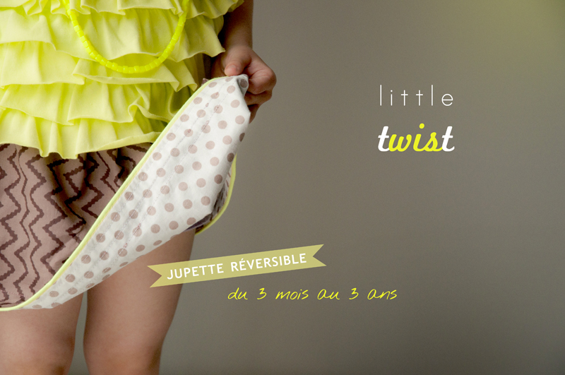 little-twist