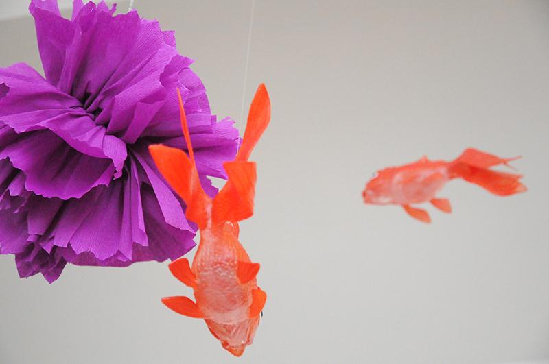 aquarium-violet