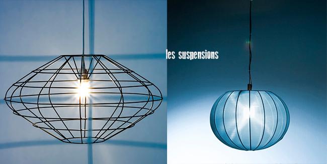 suspensions