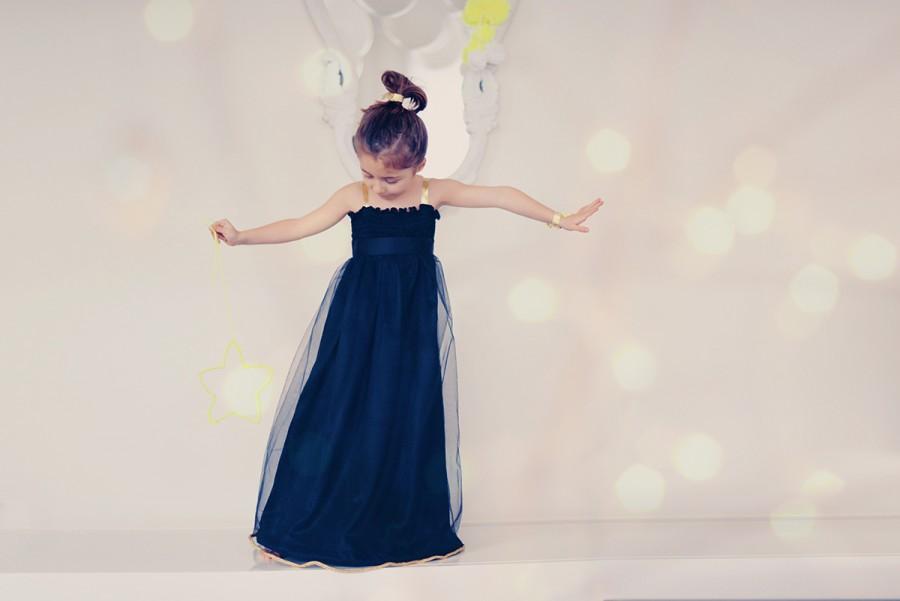 robe de princesse - justagirl
