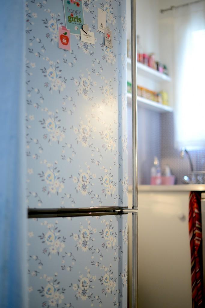 décorer son frigo