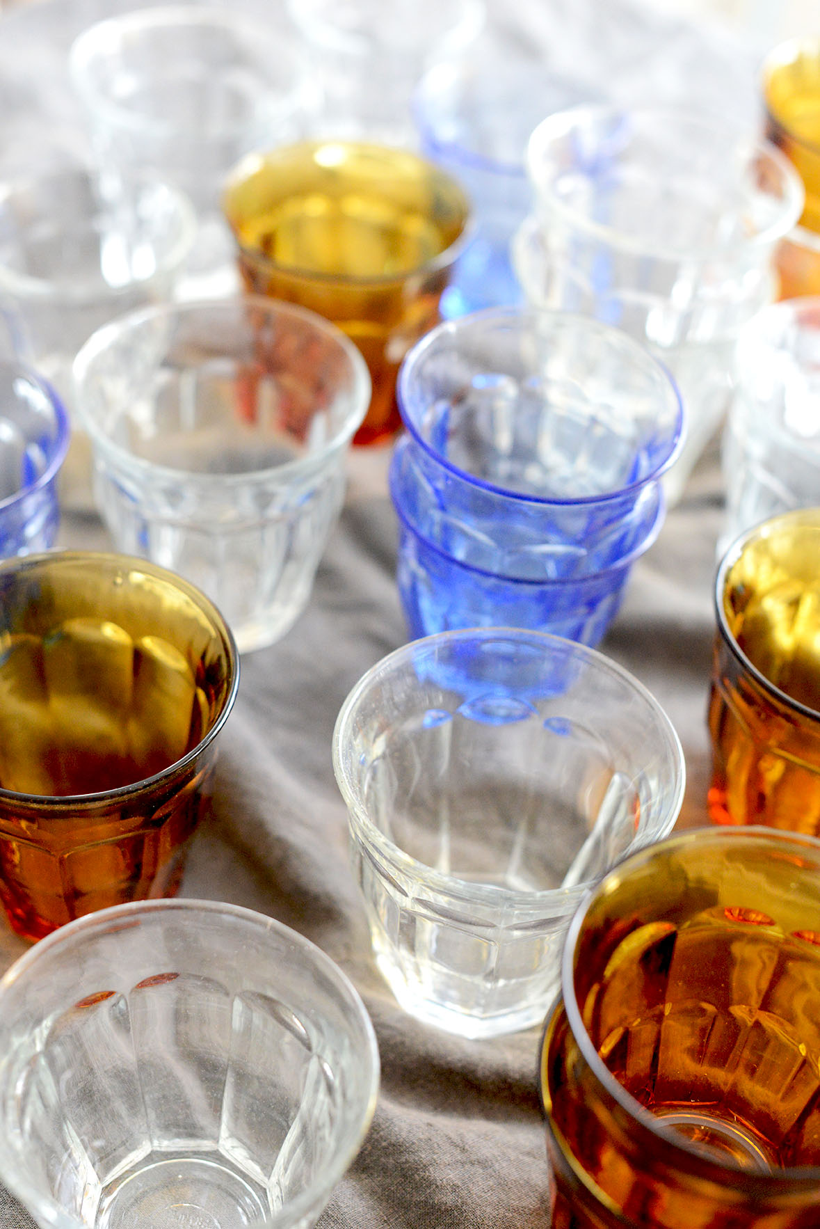 verre picardie duralex